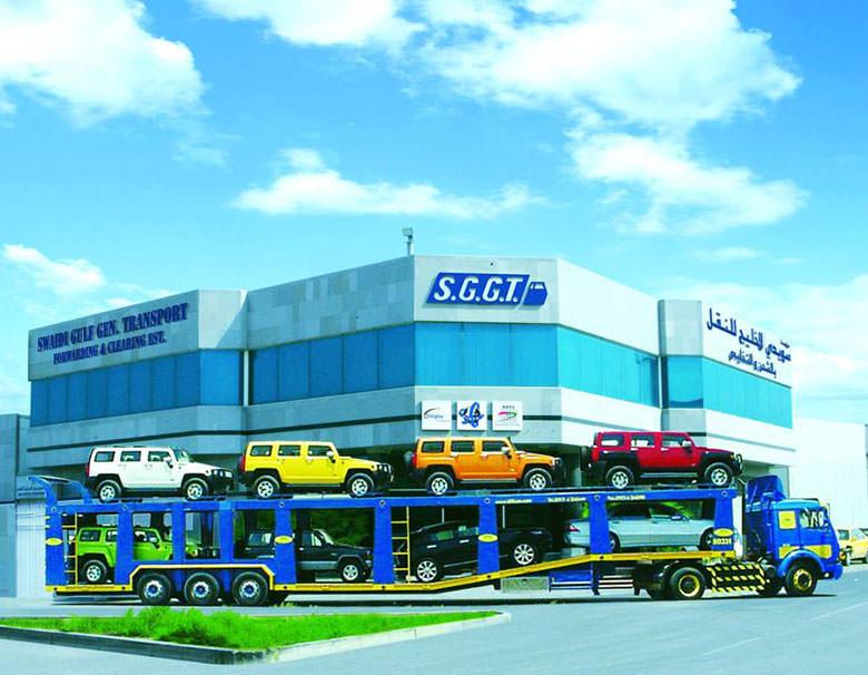 Transportation and Logistics company in Sharjah, Dubai, Abu