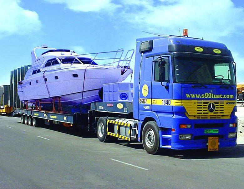 Transportation and Logistics company in Sharjah, Dubai, Abu Dhabi & UAE